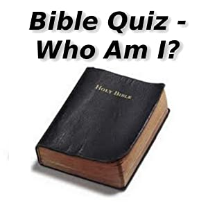 Bible Quiz - Who Am I? from Wes Corp & Associates