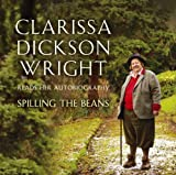 Clarissa Dickson Wright Spilling the Beans