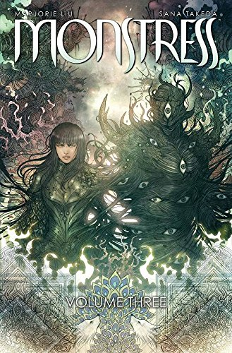 Monstress Volume 3 [Liu, Marjorie] (Tapa Blanda)