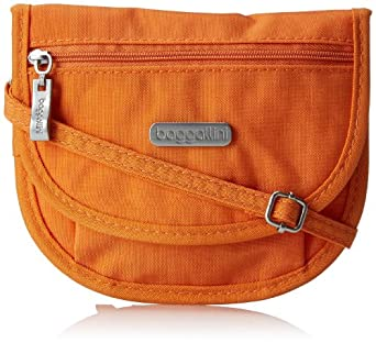 Baggallini Teenee Bag, Mandarin, One Size