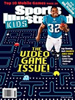 Sports Illustrated Kids 1-year Magazine subscription