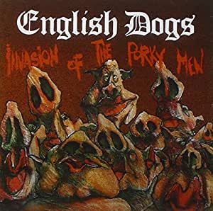 English Dogs Invasion Of The Porky Men