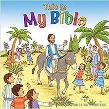This Is My Bible | Livre audio Auteur(s) : Christina Goodings Narrateur(s) : Gemma Hunt