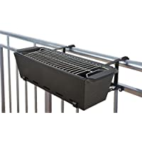 Fallen Fruits Balcony BBQ Grill