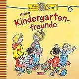 Image de Meine Freundin Conni - Meine Kindergartenfreunde: Conni Freundschaftsbuch