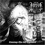 Envaatnags Eflos Solf Esgantaavne by Horna (2005) Audio CD