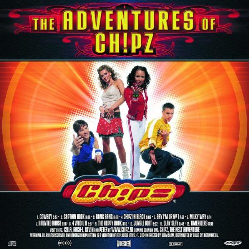 Chipz-The Adventures Of Chipz-CD-FLAC-2005-VOLDiES Download