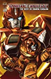 img - for Transformers: The Best Of Simon Furman (The Transformers) book / textbook / text book