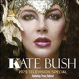 Kate Bush: 1979 Televison Special Featuring Peter Gabriel~ Compact Disc [Import] Digi Pack Fold Out