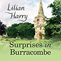 Surprises in Burracombe Audiobook by Lilian Harry Narrated by Anne Dover