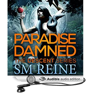 Paradise Damned, Descent Series 07 - S M Reine