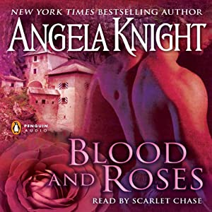 Blood and Roses | [Angela Knight]