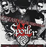 Grease Fire In Hells Kitchen by Spoiler (2007-06-26)