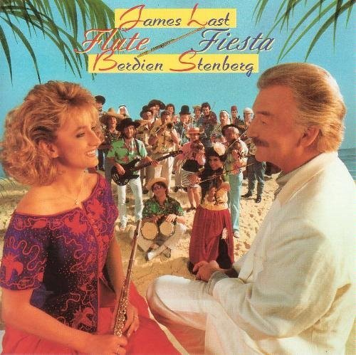 James Last - Flute Fiesta By James Last ,,berdien Stenberg (0001-01-01) - Zortam Music