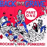 Back from the Grave Vol.1by Va-Back From The Grave