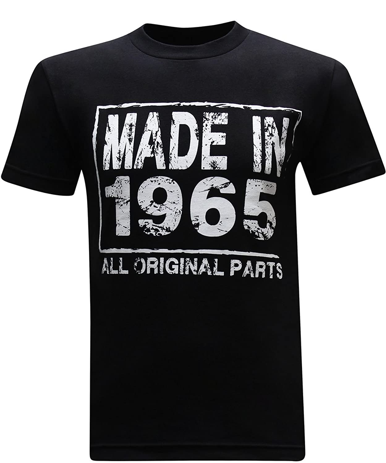 50th Birthday Gift Made in 1965 Original Classic T-Shirt