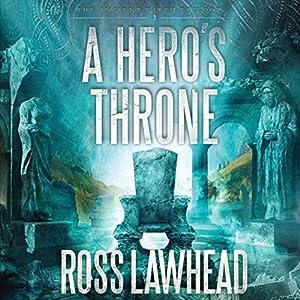 A Hero's Throne Audiobook
