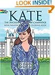 Kate, the Duchess of Cambridge Royal...