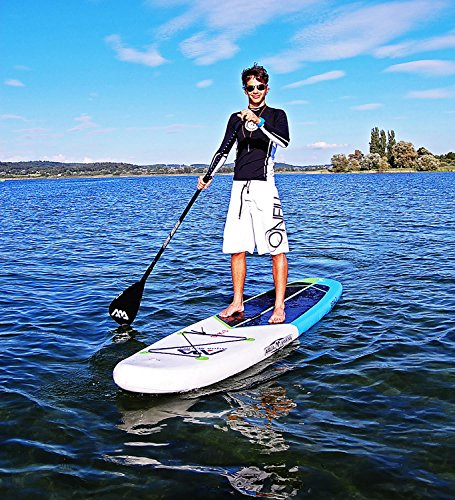 Spk 3 Inflatable Stand Up Paddle Board Isup Vehicles Parts