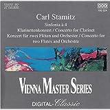 Carl Stamitz/johann Stamitz