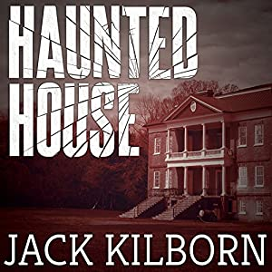 Haunted House Audiobook