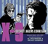 img - for X-9: Secret Agent Corrigan Volume 4 (X-9 Secret Agent Corrigan Hc) book / textbook / text book