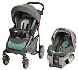 Graco Stylus Classic Connect LX Travel System, Winslet