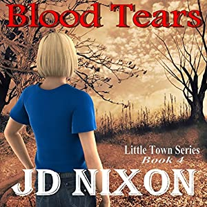 Blood Tears Audiobook