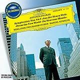 ドヴォルザーク:交響曲第8番&9番《新世界より》