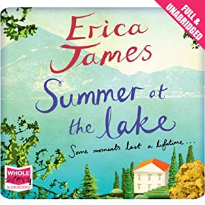 Summer at the Lake Audiobook
