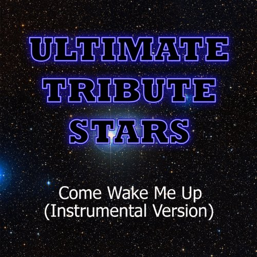 Rascal Flatts - Come Wake Me Up (Instrumental