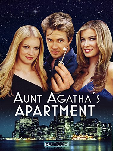 Aunt Agatha's Apartment