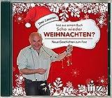 Toni Lauerer ´Scho wieder Weihnachten?´ bestellen bei Amazon.de