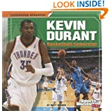 Kevin Durant: Basketball Superstar (Superstar Athletes)