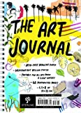 Sterling Publishing Company The Art Journal (Small)