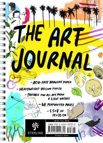 The Art Journal: Small