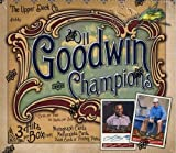 2011 Upper Deck Goodwin Champions Hobby Box at Amazon.com