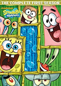 SpongeBob SquarePants - The Complete 1st Season by Nickelodeon