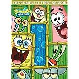 SpongeBob SquarePants - The Complete 1st Season ~ Tom Kenny
