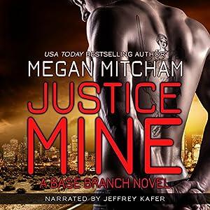 Justice Mine Audiobook