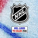 NHL Logos To Color 2016: All 30 Natio...
