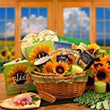 Mothers Day Gift Basket Special Gift for the Gardener