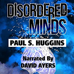 Disordered Minds Audiobook