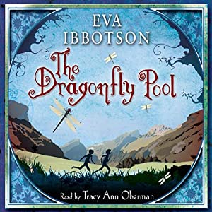 The Dragonfly Pool | [Eva Ibbotson]