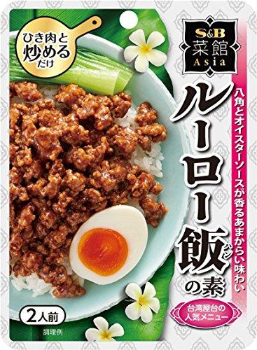 ネタリスト(2019/08/26 15:00)魯肉飯テイストのしょうが焼きに悶絶。「台湾風しょうが焼き」で白飯がとまらない