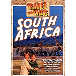 Travel With Kids: South Africa