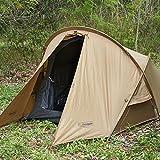 SnugPak Scorpion 2, 1 Person Tent, Coyote Brown, 92875