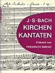 Bach Kirchen-Kantaten