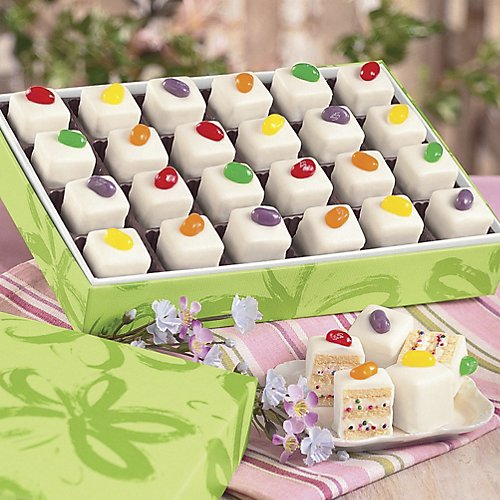 Jelly Belly Petits Fours
