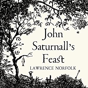 John Saturnall's Feast Hörbuch